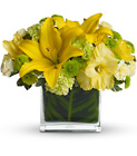 Oh Happy Day by Teleflora from Boulevard Florist Wholesale Market